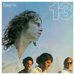 The Doors ‎– 13 LP
