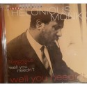 Thelonious Monk – Well You Needn't CD