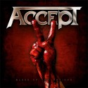 Accept ‎– Blood Of The Nations 2XLP