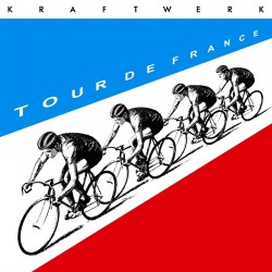Kraftwerk ‎– Tour De France 2LP