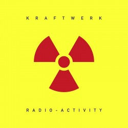 Kraftwerk ‎– Radio-Activity LP