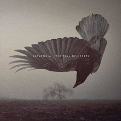 Katatonia ‎– The Fall Of Hearts CD, Dig
