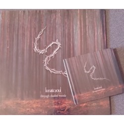 Lunatic Soul ‎– Through Shaded Woods Zestaw: LP+2CD