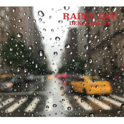 Rainy Day - Dekadencja CD, Dig. Premiera 20.04.2021