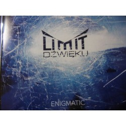 "Limit Dźwięku ""Enigmatic"" CD"