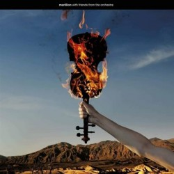 Marillion – With Friends From The Orchestra 2LP