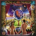Pendragon - Not Of This World CD