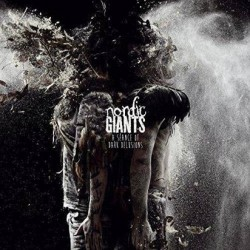 Nordic Giants – A Séance Of Dark Delusions CD, DVD