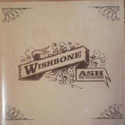 Wishbone Ash – The Collection CD