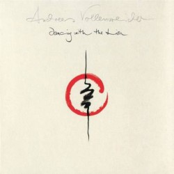 Andreas Vollenweider – Dancing With The Lion CD, Dig