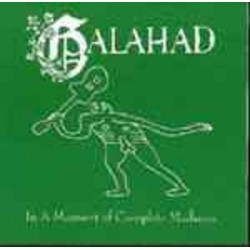 Galahad – In A Moment Of Complete Madness CD