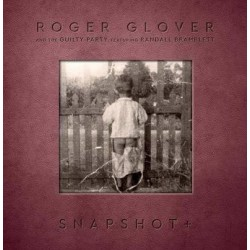 Roger Glover & The Guilty Party – Snapshot 2xLP